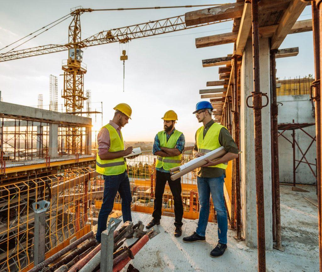 Residential Builders