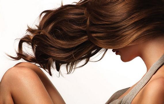 hair development